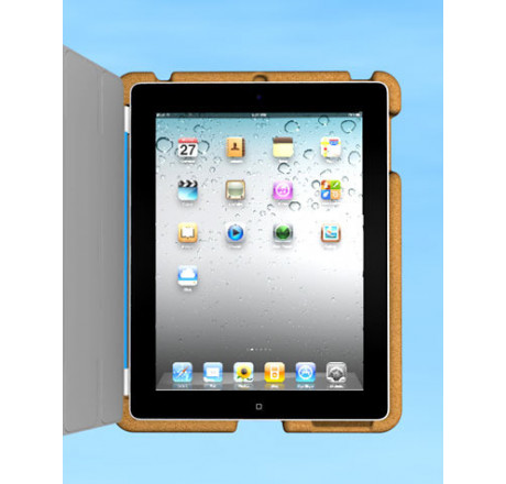 "Cover for ""iPad 2"" (model: Kork2) from the manufacturer Aprodukt"